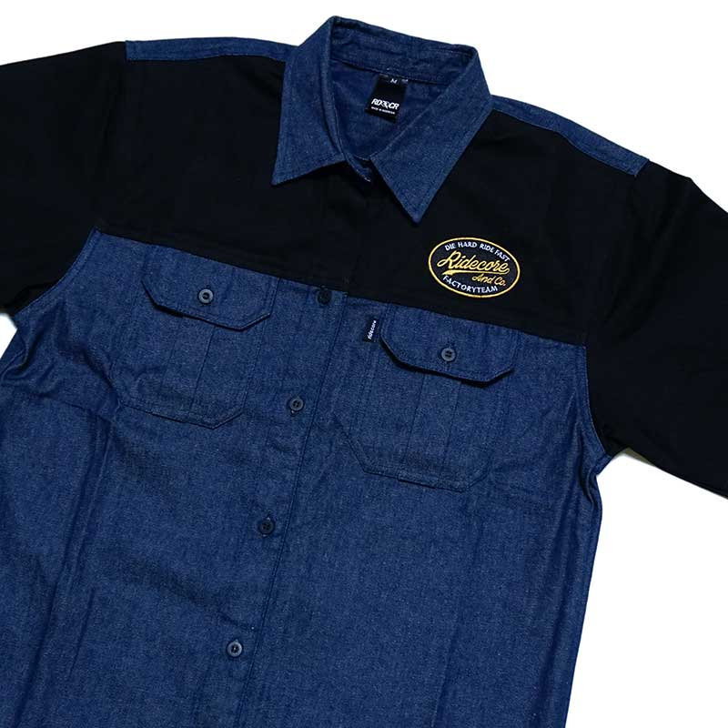 FACT WORKSHIRT