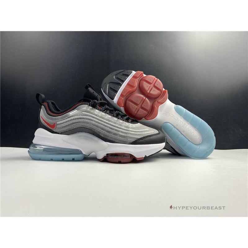 Nike Air Max Zoom Shoes | Best Nike White Chile Red Sneakers Online