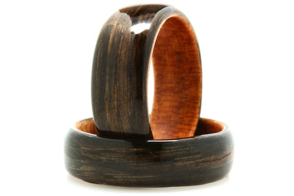 Bog Oak & Ancient Kauri