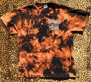 Medium Acid Wash 2011 Sturgis T-Shirt