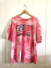 Load image into Gallery viewer, USA Harley Davidson Tie Dye T-Shirt