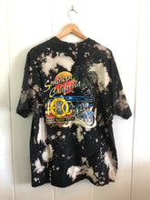 Load image into Gallery viewer, HOG San Diego Acid Wash T-Shirt 1994