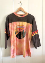 Load image into Gallery viewer, Hutchinsons Motors Tie Dye Long Sleeve