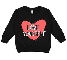 Load image into Gallery viewer, Love Yourself Pullover