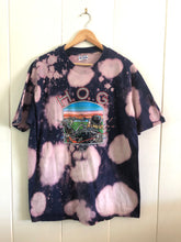 Load image into Gallery viewer, HOG Acid Wash T-Shirt 1987