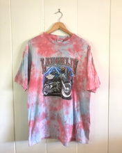 Load image into Gallery viewer, Laughlin River Run Tie Dye T-Shirt