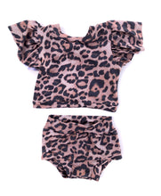 Load image into Gallery viewer, Stones Leopard Bikini