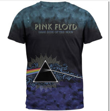 Load image into Gallery viewer, Pink Floyd T-shirt Lounge Set (all styles)