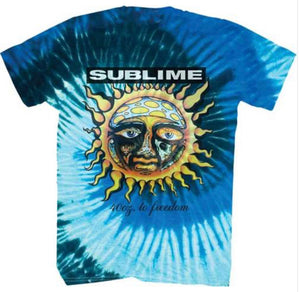 Sublime T-shirt Lounge Set (all styles)