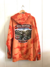 Load image into Gallery viewer, Harley Davidson Acid Wash Hoodie