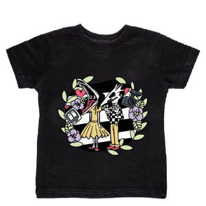 Beetlejuice Inspired T-shirt
