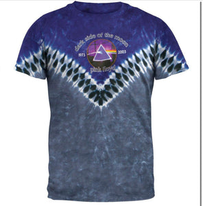 Pink Floyd T-shirt Lounge Set (all styles)