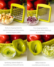 Load image into Gallery viewer, Vegetable Slicer - infoAlamaison