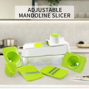 Vegetable Slicer - infoAlamaison