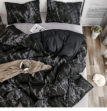 Load image into Gallery viewer, Marble Duvet Set - infoAlamaison
