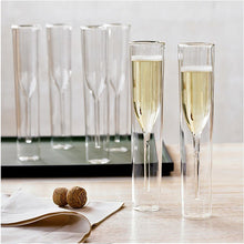 Load image into Gallery viewer, Stunna Champagne Flute - infoAlamaison