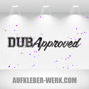 DUB Approved