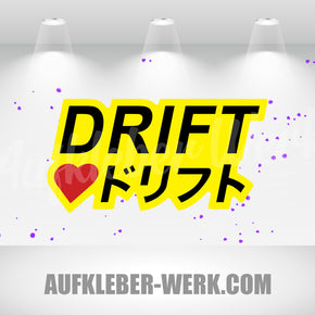 Drift Love