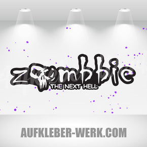 Zombbie - the next hell