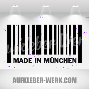 MADE IN MÜNCHEN