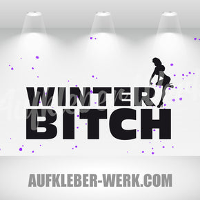 Winter BITCH