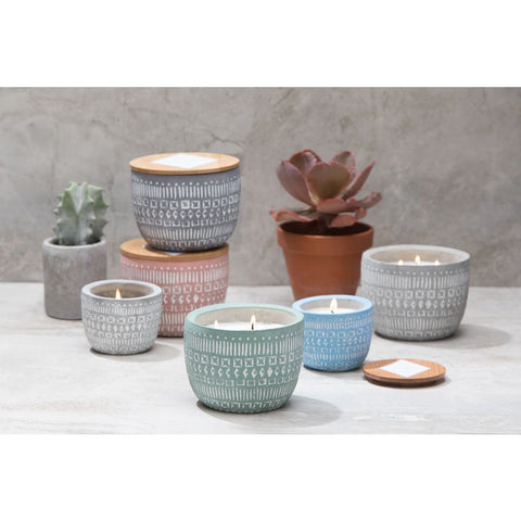 Sonoma Candle Collection