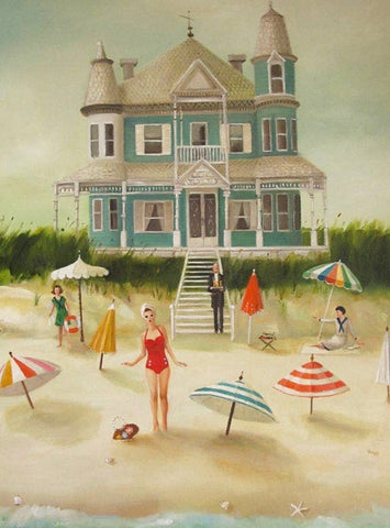 Cape Cod Artists Collection
