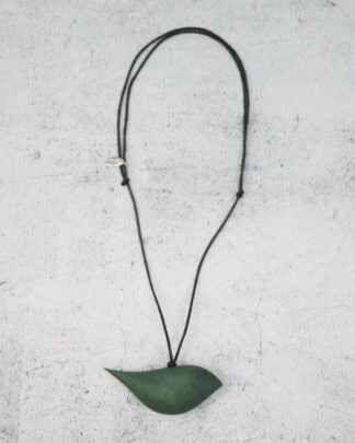 Forest Robin Necklace