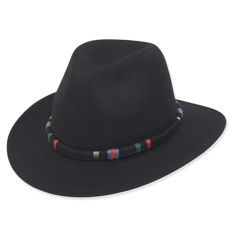 The Friendship Fedora