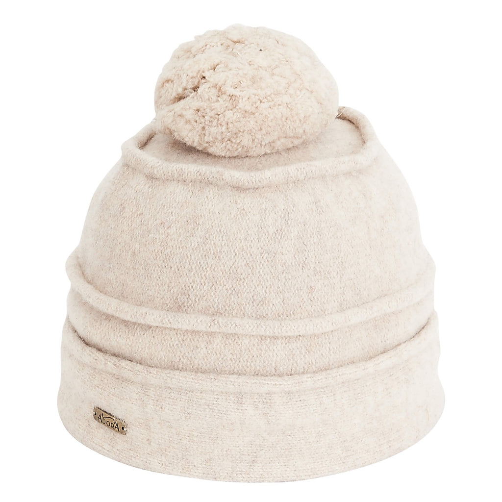 Swedish Wool Hat