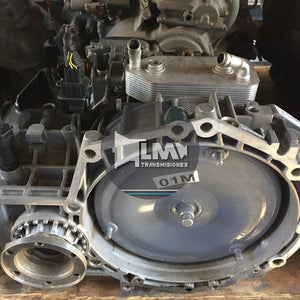 VW JETTA BETTLE A4 2.0 litros 2000-2006 ( 01M )