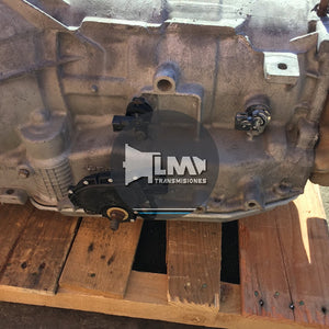 FORD LOBO F-150 EXPEDITION 4.6, 5.4 LITROS 2004-2009