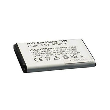 CE-BB8700LI Cell phone replacement battery Blackberry 1100mAh