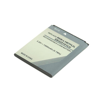 Galaxy S3 Mini - CE-SGI8160 Cell phone replacement battery Samsung 1500mAh