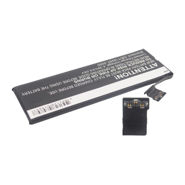 CE-APIP5C Cell phone replacement battery Apple iPhone 5C 1500mAh