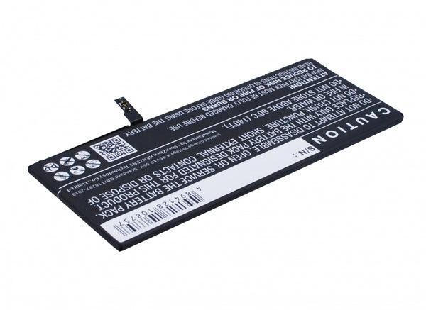 CE-APIP6SP Cell phone replacement battery Apple iPhone 6S plus 2750mAh