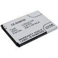 Ativ - CE-SGI8750 Cell phone replacement battery Samsung 2300mAh