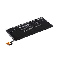 Galaxy S7 - CE-SGG930 Cell phone replacement battery Samsung 3000mAh