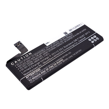 CE-APIPSE PILE BE CELL APPLE iPHONE SE/616-00106