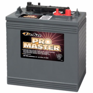 Deka GC-15 Golf Car Battery