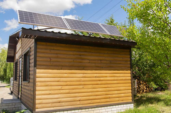 The Hunter - 5.64kWh Battery Storage