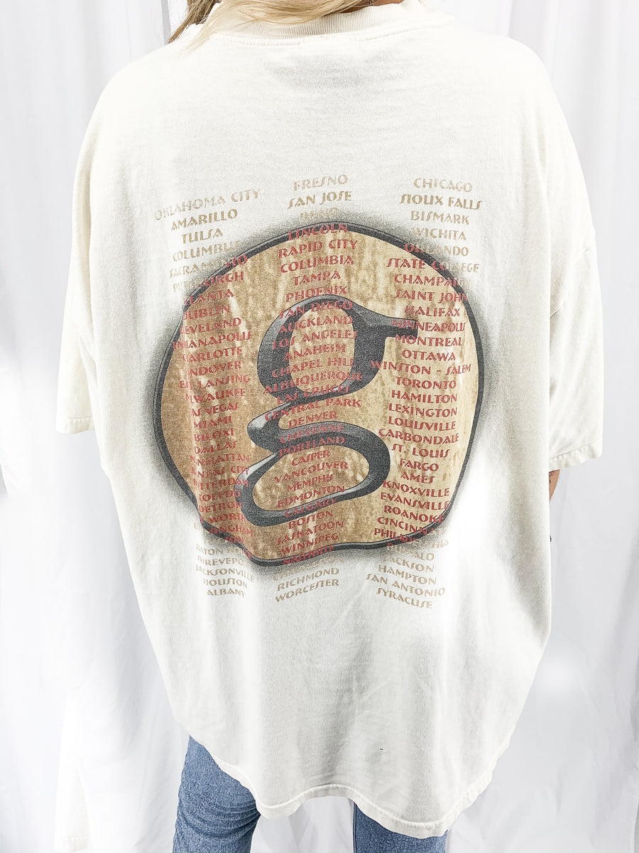 Garth Brooks | Vintage 1997 Tour Tee - XXL