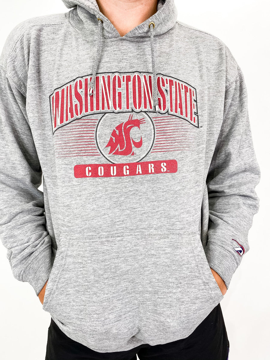 Washington State University Sweatshirt - L