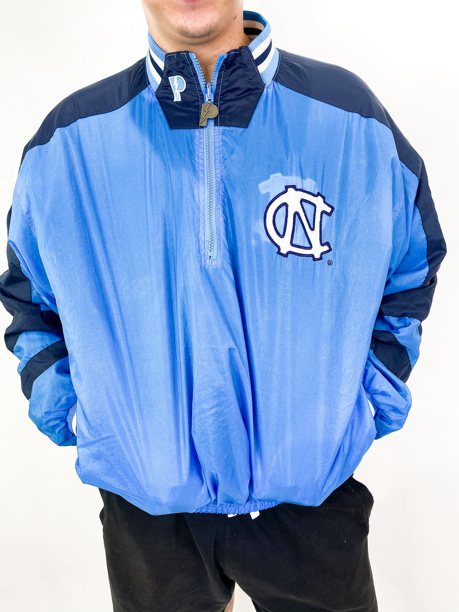 University of North Carolina Reversible Vintage Jacket - XL
