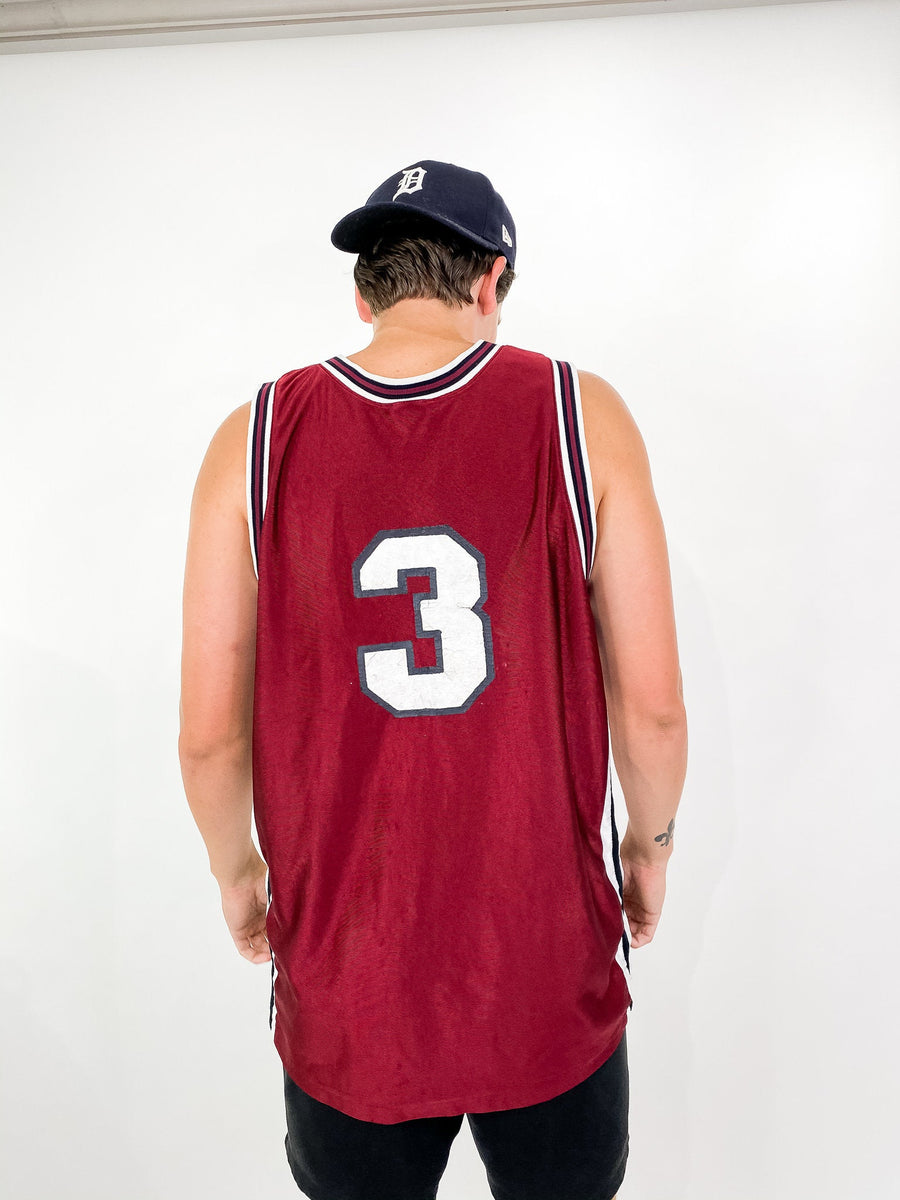 University of South Carolina Vintage Jersey - XL