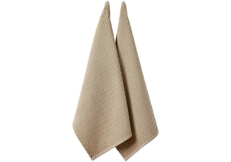 Eco Recycled 2pk Kitchen Towel