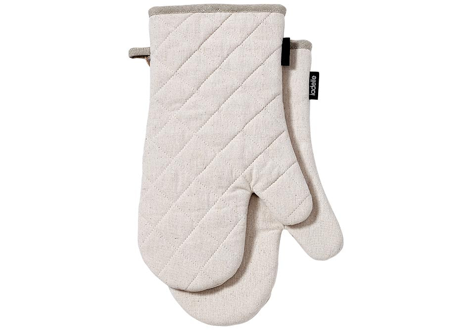 Eco Recycled 2pk Oven Mitt