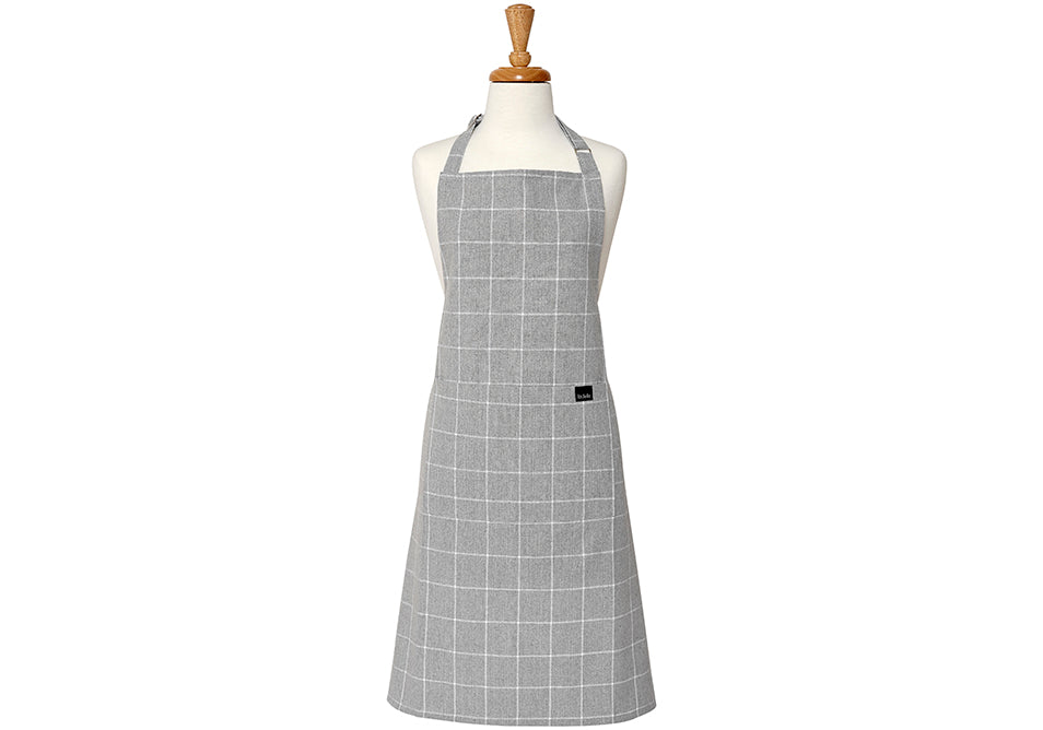 Eco Check Apron