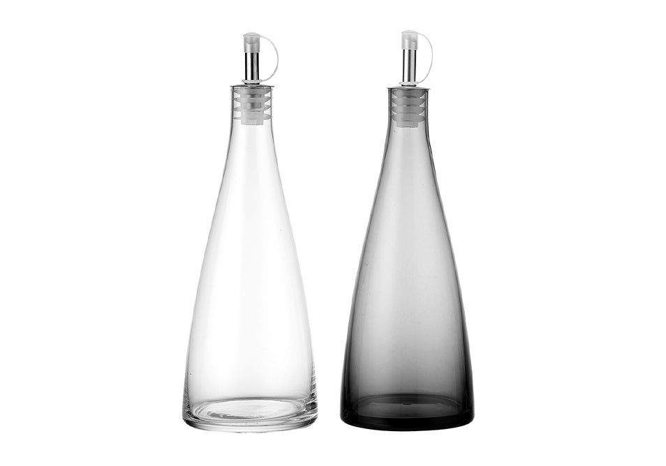Entertainer Oil & Vinegar Set
