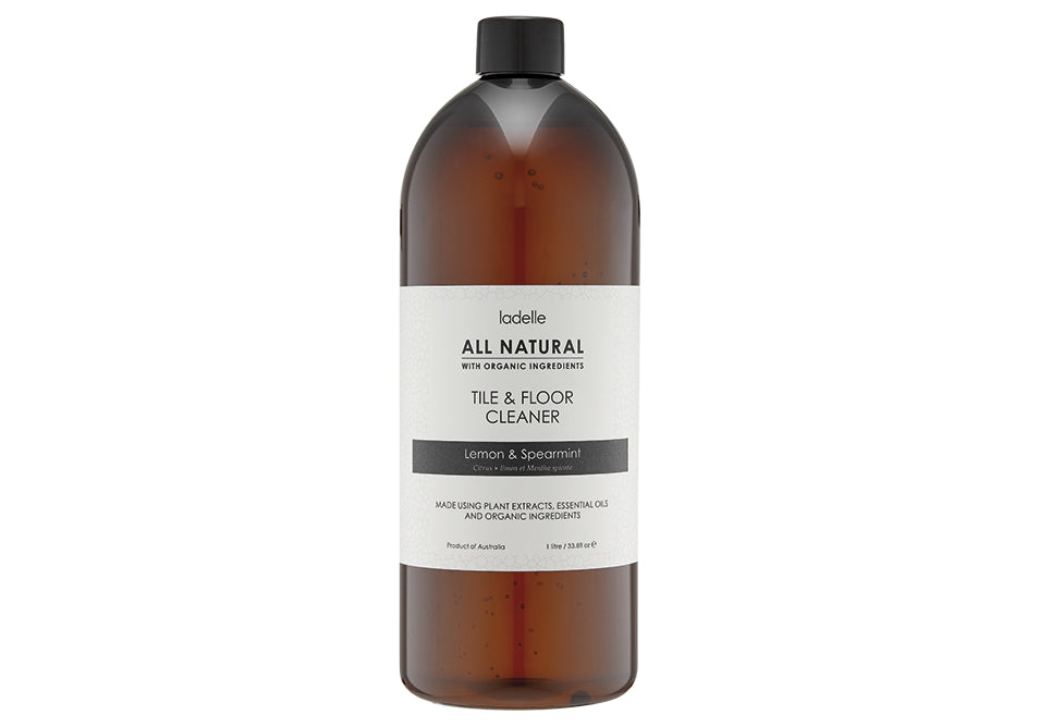 All Natural 1000ml Tile & Floor Cleaner